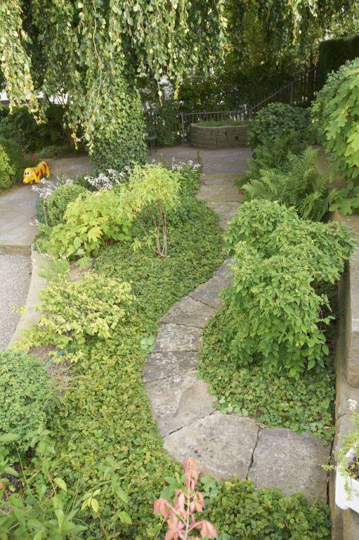 AuBergewohnlich Gartengestaltung Für Kleine Gärten